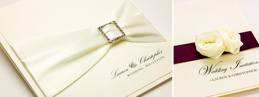 Wedding Stationery 3